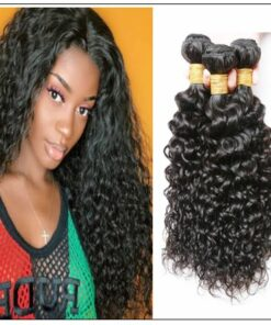 Brazilian Water Wave Human Hair img-min