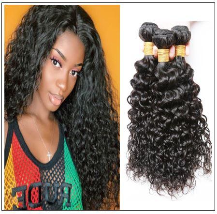 Brazilian Water Wave Human Hair img-min