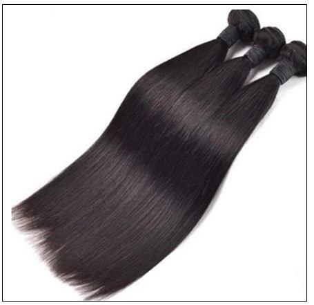 Cheap straight hair bundles img 2