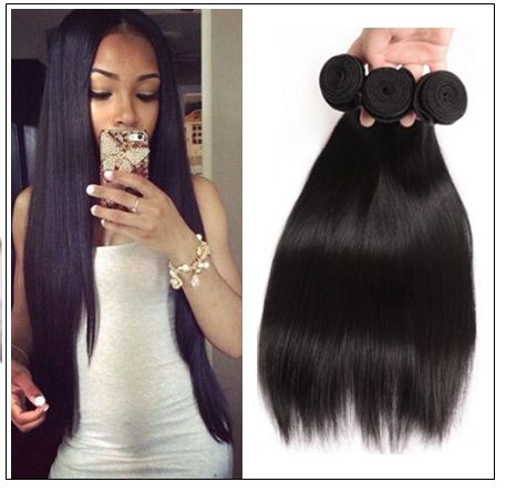 Cheap straight hair bundles img