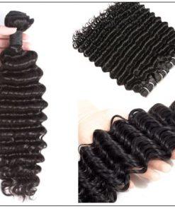 Indian Unprocessed Deep Wave Virgin Hair img 3-min