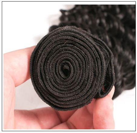 Indian Virgin Deep Wave Hair Bundle img 2-min