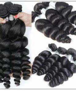 Loose Wave Hair Bundles img 2-min