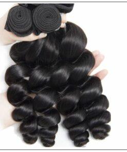 Loose Wave Hair Bundles img 3-min