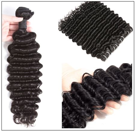 Malaysian Deep Wave Hair Extension img 2-min