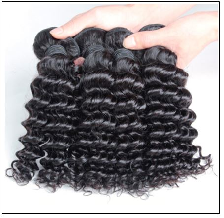 Malaysian Deep Wave Hair Extension img 4-min