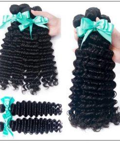 Malaysian Deep Wave Hair Weave img 2-min