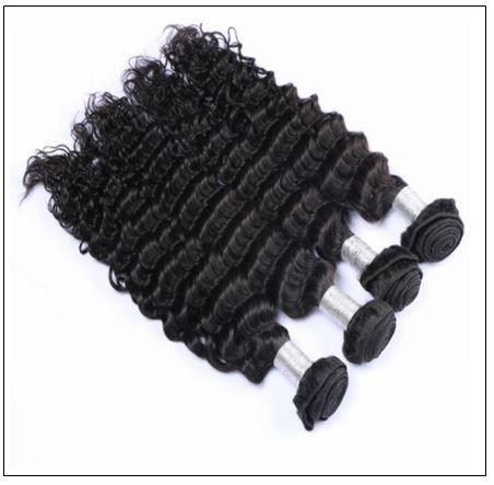 Malaysian Deep Wave Hair Weave img 3-min