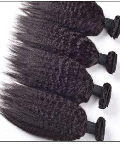 Malaysian kinky straight hair img 3-min