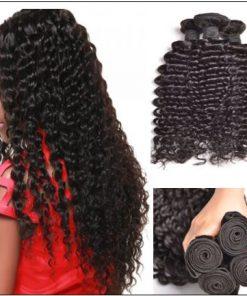 Peruvian Human Virgin Hair Deep Wave img 3-min