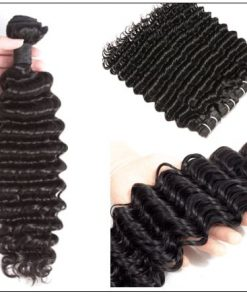 Peruvian Human Virgin Hair Deep Wave img 4-min