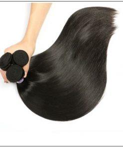 Peruvian Straight Hair-Pure Virgin and Straight img 4-min