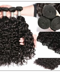Peruvian Water Wave Hair Bundles img 2-min
