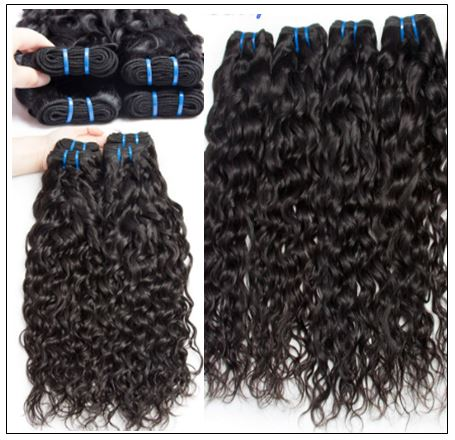 Peruvian Water Wave Hair Bundles img 3-min