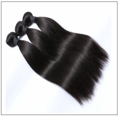 Straight Indian Virgin Hair 8 TO 30 Inches img 2-min