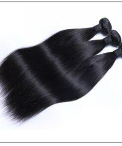 Straight Raw Human Hair Bundles-100% Virgin img 3-min