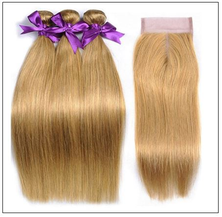 Honey Blonde Lace Front img 2-min
