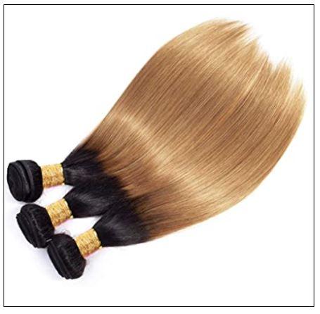 Honey Blonde Ombre Bundles img 2-min