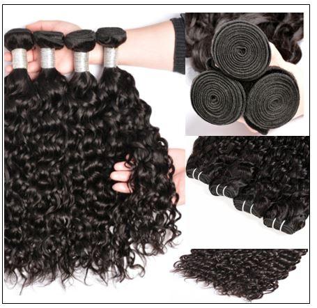 Long Wet and Wavy Hair img 3-min