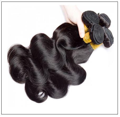24 Inch Brazilian Body Wave Hair Weave img 2-min