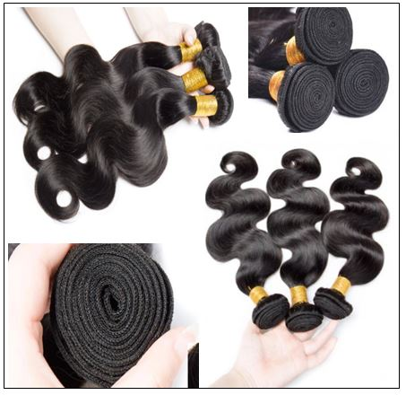 24 Inch Brazilian Body Wave Hair Weave img 3-min