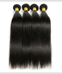 28 Inch Brazilian Straight Hair Weave img 2-min