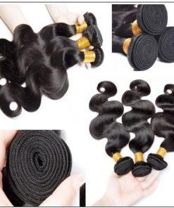 Brazilian Body Wave Sale Hair Weave img 2-min