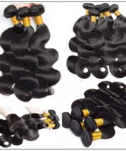 Brazilian Body Wave Sale Hair Weave img 4-min