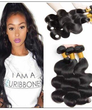 Brazilian Body Wave Sale Hair Weave img-min