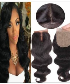 Brazilian Body Wave Silk Closure img-min