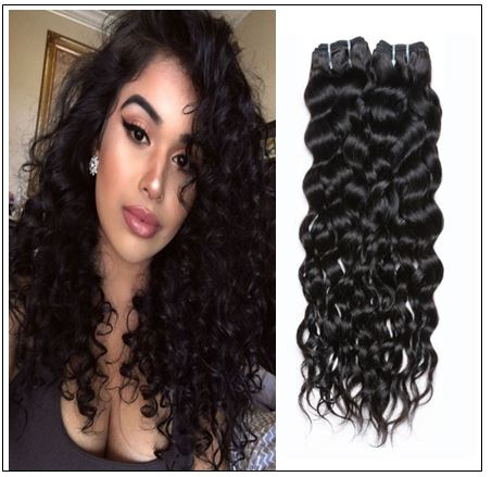 Brazilian Curly Hair Bundle Deals IMG-min