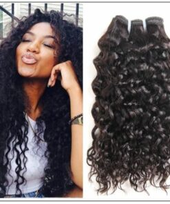 Brazilian Curly Virgin Hair Bundles IMG-min