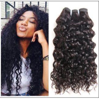 Brazilian Curly Virgin Hair Bundles IMG-min