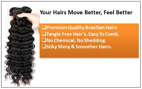 brazilian virgin hair body wave