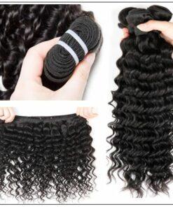 Brazilian Deep Curly Hair Weave IMG 2-min