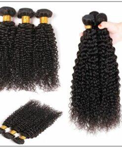 Brazilian Kinky Curly Hair Extensions img 3-min
