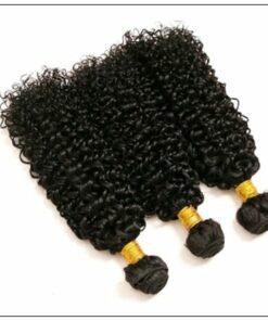 Brazilian Kinky Curly Hair Extensions img 4-min
