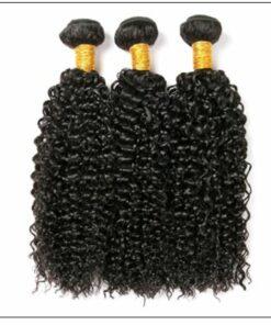 Brazilian Kinky Curly Hair Weave img 3-min