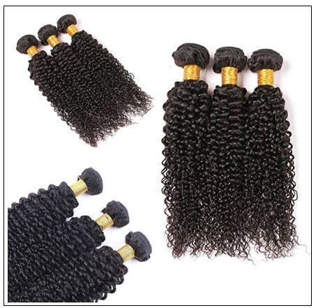 Brazilian Kinky Hair Extensions img 2-min