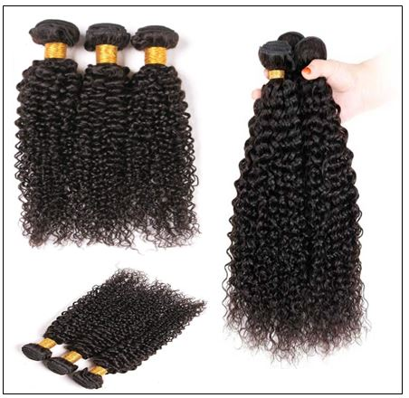 Brazilian Kinky Hair Extensions img 4-min
