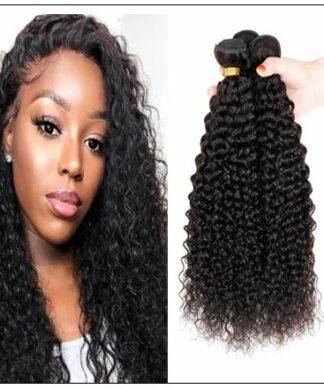 Brazilian Kinky Hair Extensions img-min