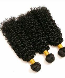 Brazilian Kinky Virgin Hair Extensions img 2-min