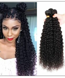 Brazilian Kinky Virgin Hair Extensions img-min