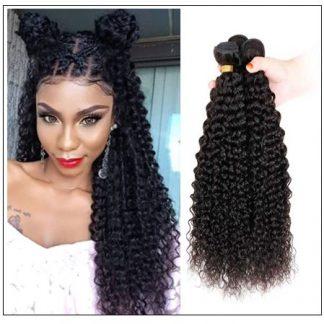 Brazilian Kinky Virgin Hair Extensions img-min