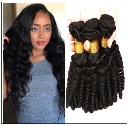 Brazilian Loose Curly Hair Weave IMG 1-min