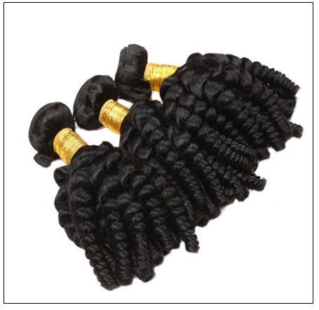 Brazilian Loose Curly Hair Weave IMG 2-min