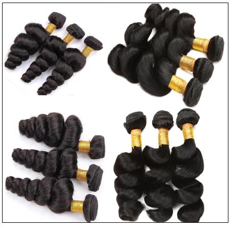 Brazilian Loose Curly Hair Weave IMG 3-min
