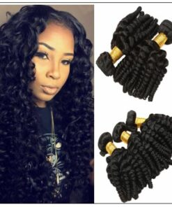 Brazilian Loose Curly Hair Weave IMG-min