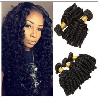Brazilian Loose Curly Hair Weave IMG-min