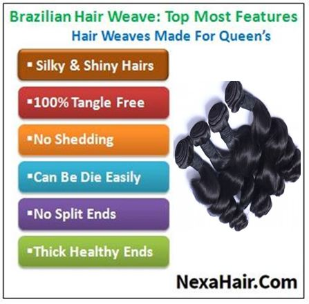 Brazilian Loose Curly Remy Virgin Hair Extensions img 4-min